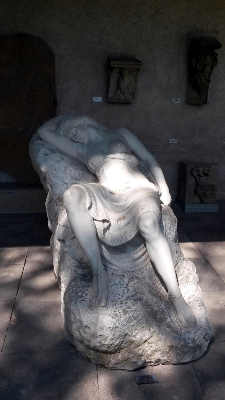 Das Lapidarium_2
