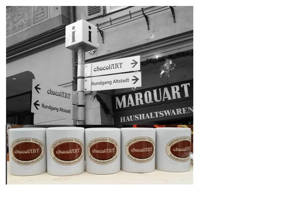 ChocolART 2017, el mercado de Chocolate más grande de Alemania