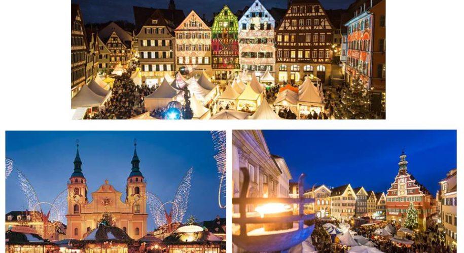 Resumen Mercados de Navidad 2016
