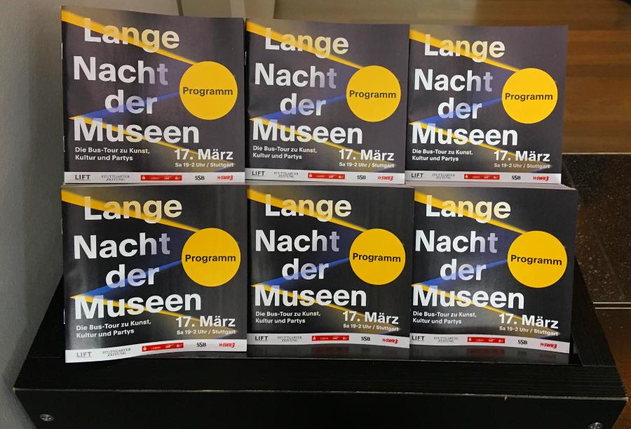 Die lange Nacht der Museen: Tenemos 2 entradas para ti