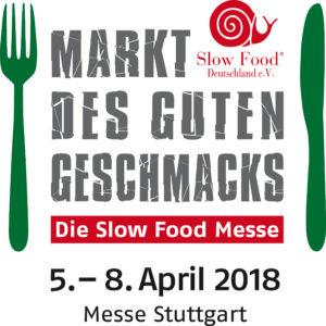 Sorteamos 2 entradas_Markt des guten Geschmacks_die Slow Food Messe
