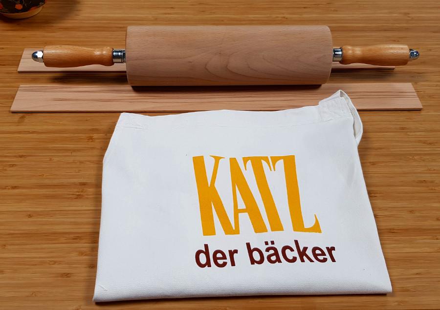En la BACKakademie de Katz